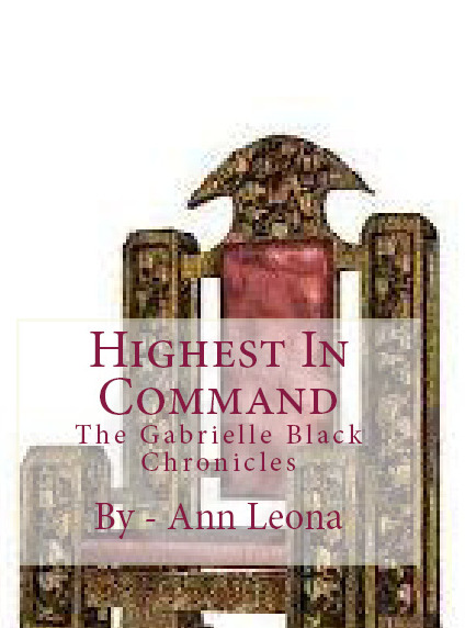 Highest In Command-Chronicle 2