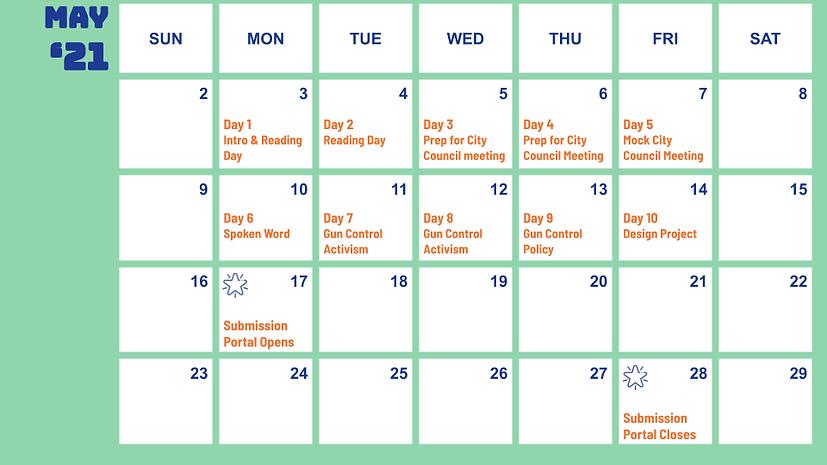 Undivided 2021 Calendar.png