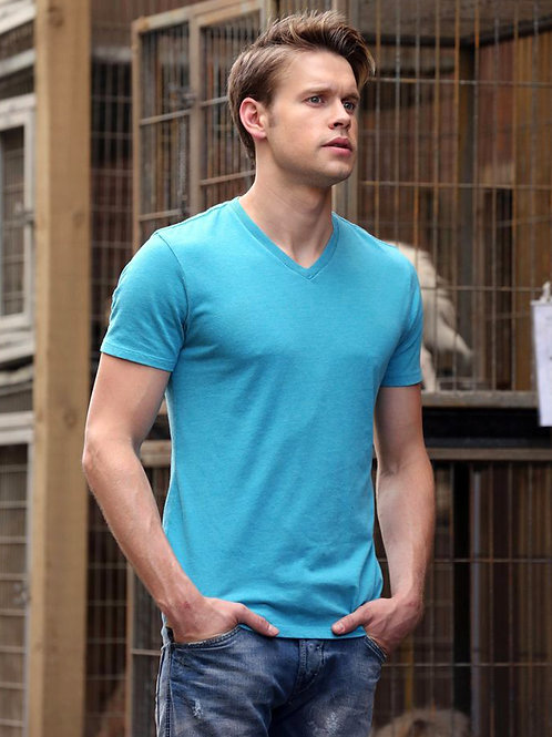 Chord Overstreet Casual