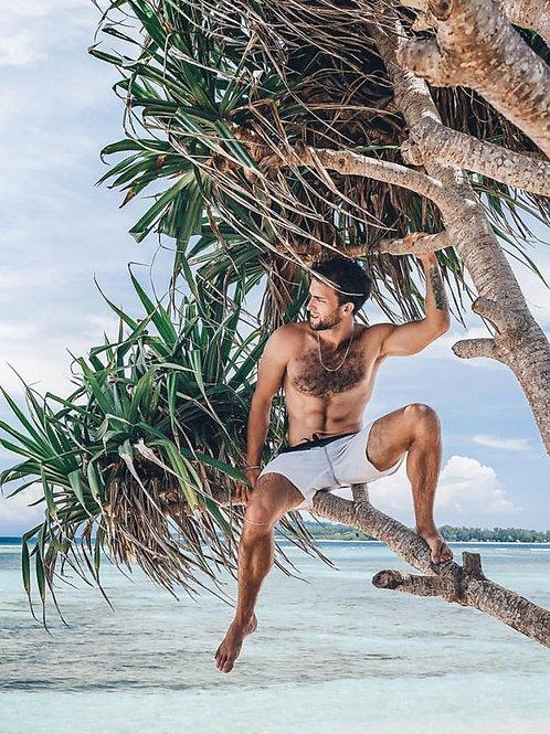 Alex Akimov Sitting on a Branch