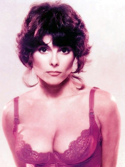 70s Actress Adrienne Barbeau Looking HOT