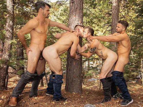 Mountain Buddies Screw