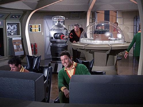 Lost in Space Jupiter 2 Upper Deck