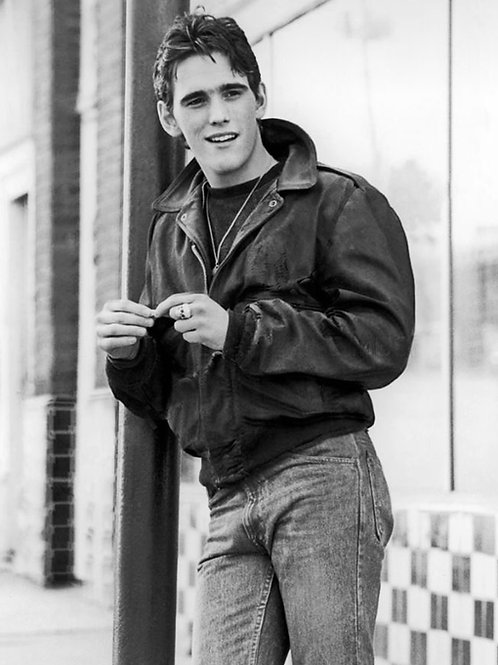 Young Matt Dillon in Jeans