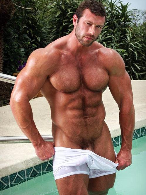 Von Legend Bulging in the Pool