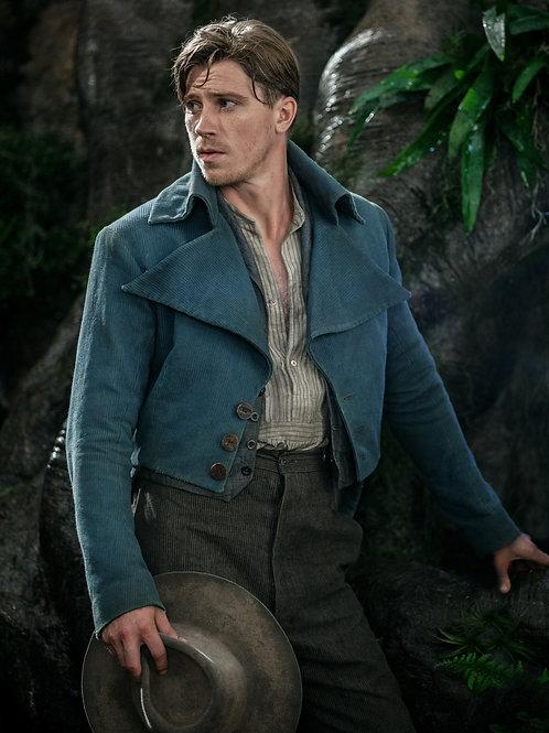 Garrett Hedlund in the Movie Pan