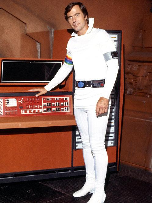 Gil Gerard as Buck Rogers