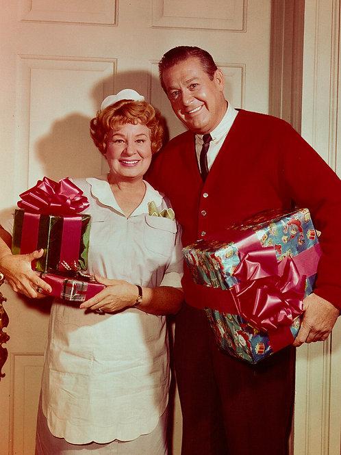 Hazel Christmas Promo