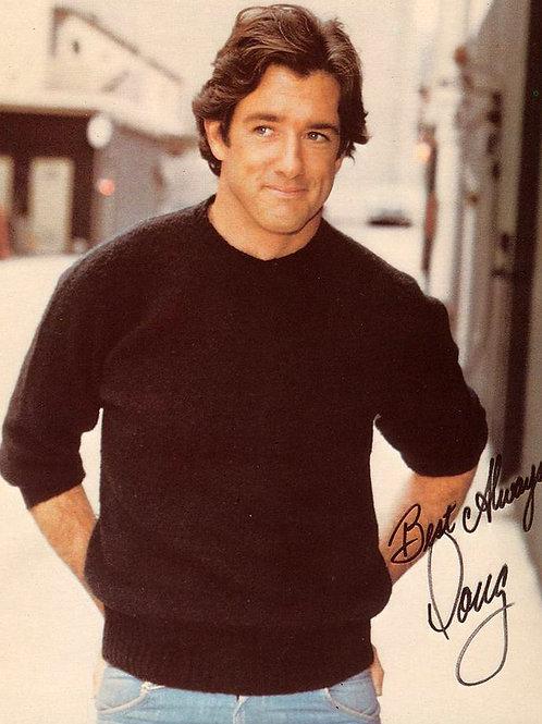 Handsome Actor Doug Sheehan