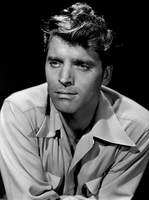 Burt Lancaster Publicity Shot in 1947