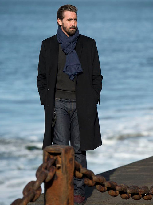 Lee Pace at the Dock