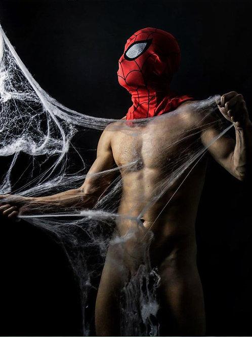 Weaving his Web