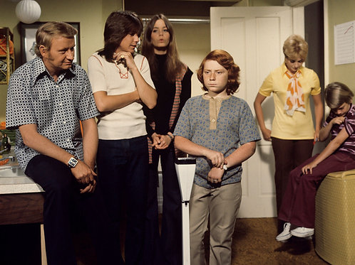 Partridge Family Cast Thinking