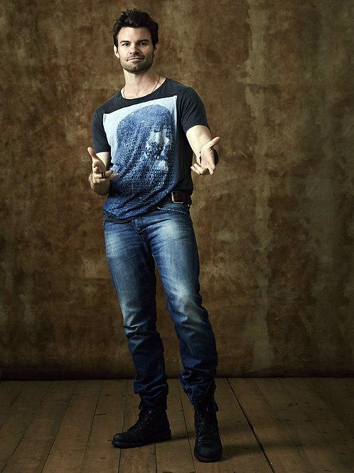 Daniel Gillies as Elijah