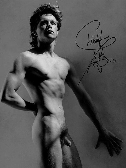 Nude Christopher Atkins