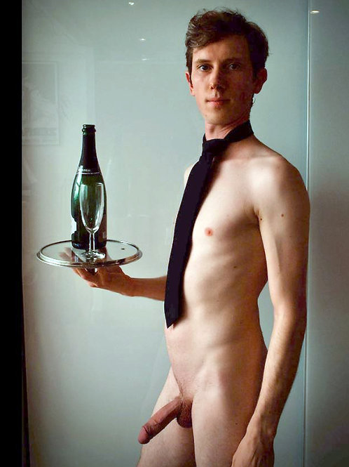 Champagne for One