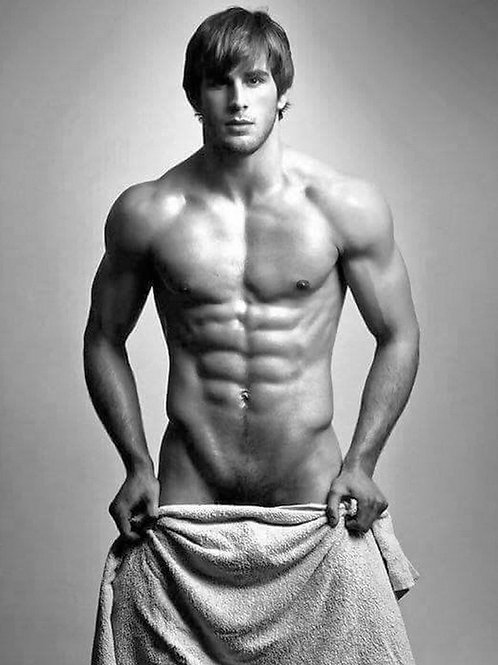 Come On, Drop the Towel