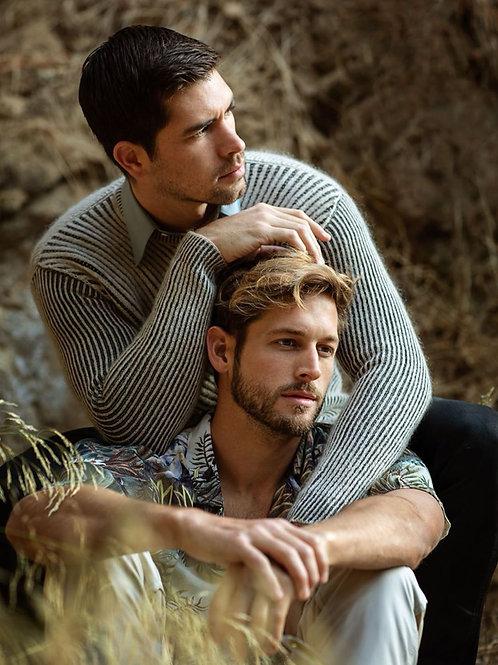 Andrés Camilo and Max Emerson