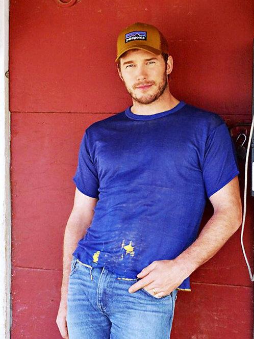 Chris Pratt in Jeans