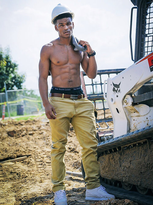 Construction Hunk