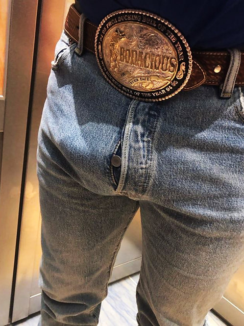 Bodacious Bulge