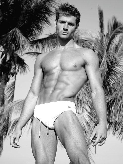 Stephen Boyd in a Swimsuit