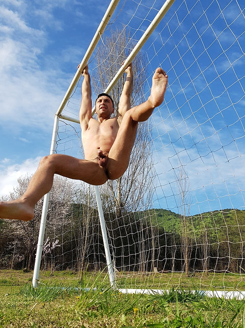 Hanging on the Net