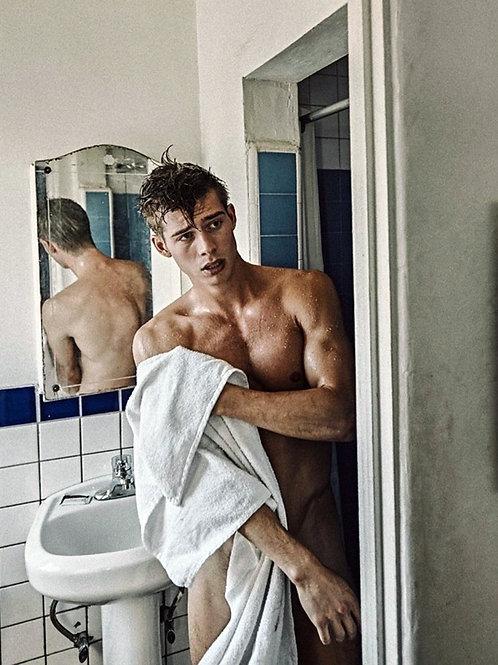 Leif Erik Toweling Off