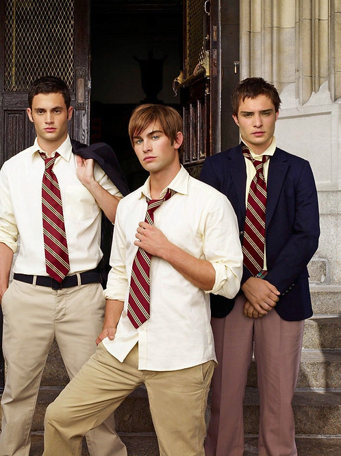 Chace Crawford in Gossip Girl