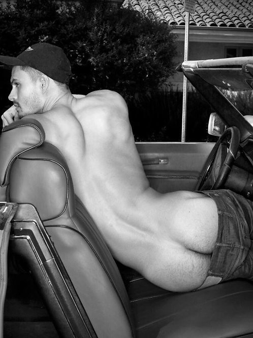 Looking in the Backseat