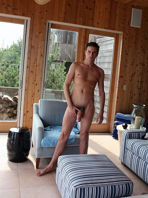Ben Andrews at Home