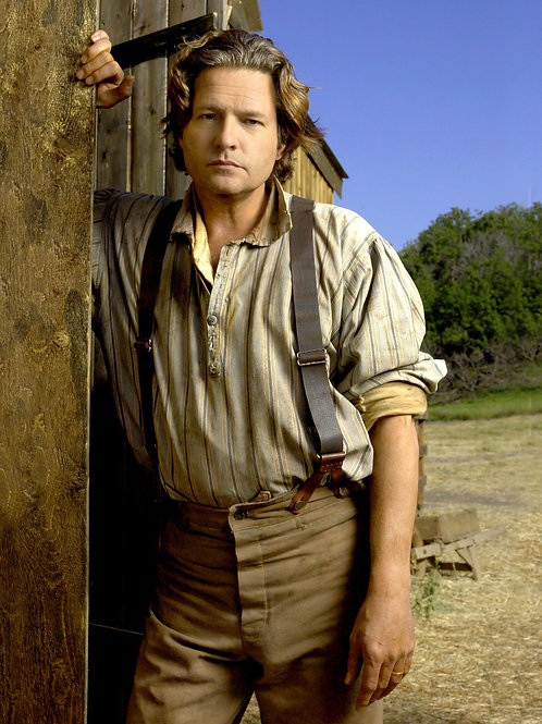 Dale Midkiff as a Ranch Hand