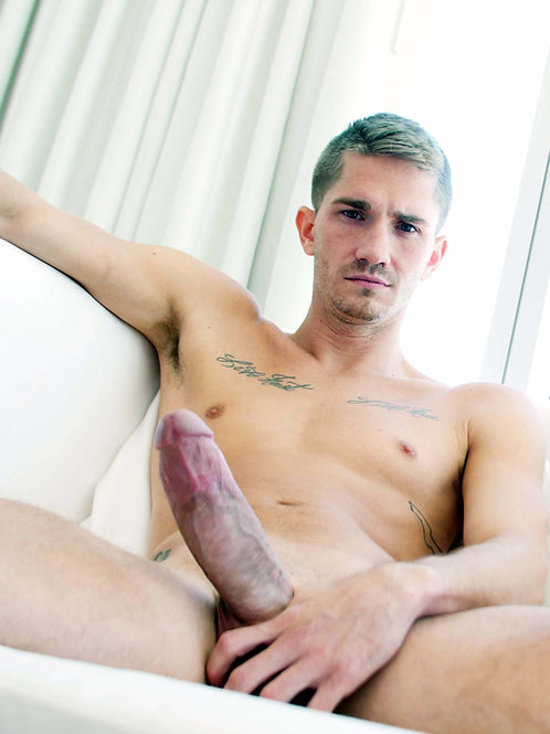 Big Dicked Guys Hung Friend