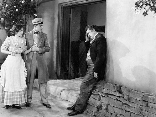 Ramon Novarro & Norma Shearer Prince in Old Heidelberg