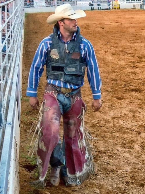 Rodeo Chaps