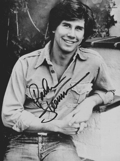 Parker Stevenson in 1977