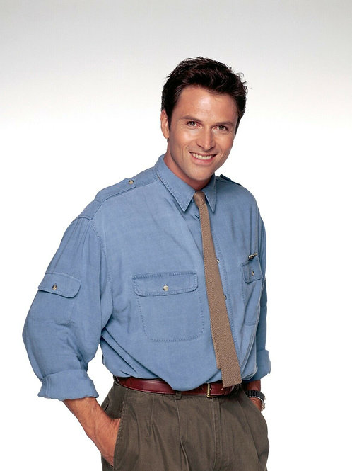 Tim Daly From Wings
