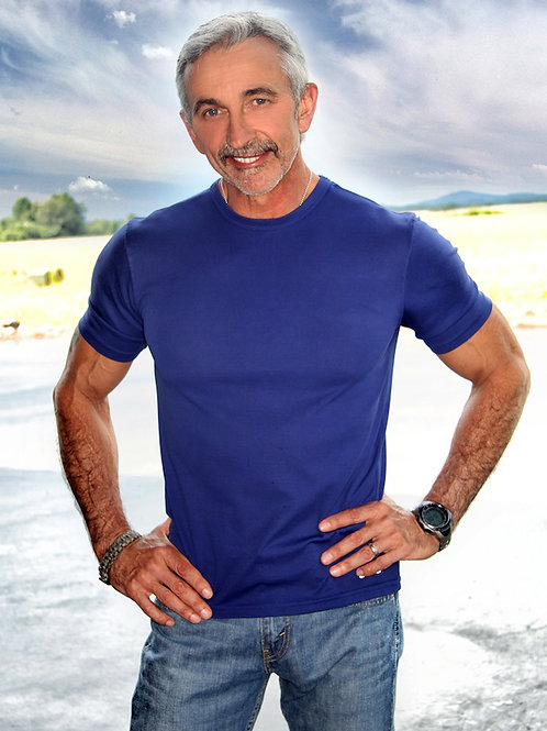 Aaron Tippin Packing Left