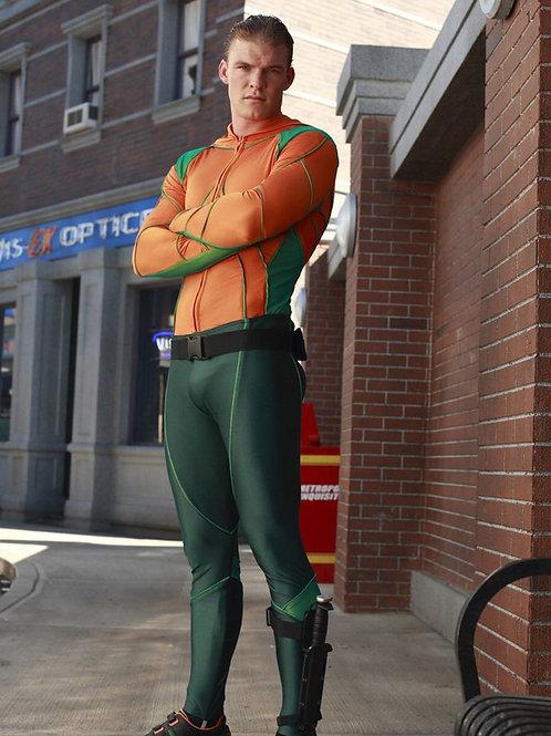Alan Ritchson as Aquaman