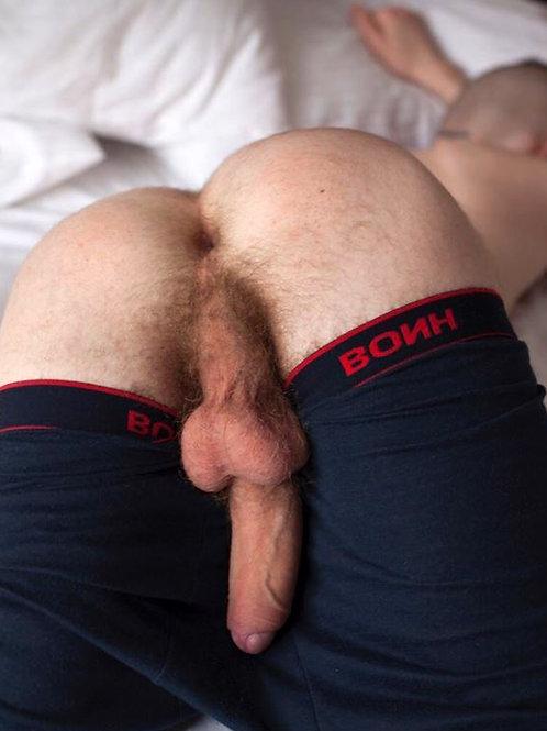 Ass & Dick Up