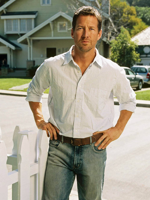 James Denton in Jeans From Desperate Housewives