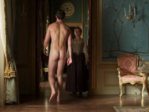 Nicholas Hoult Nude