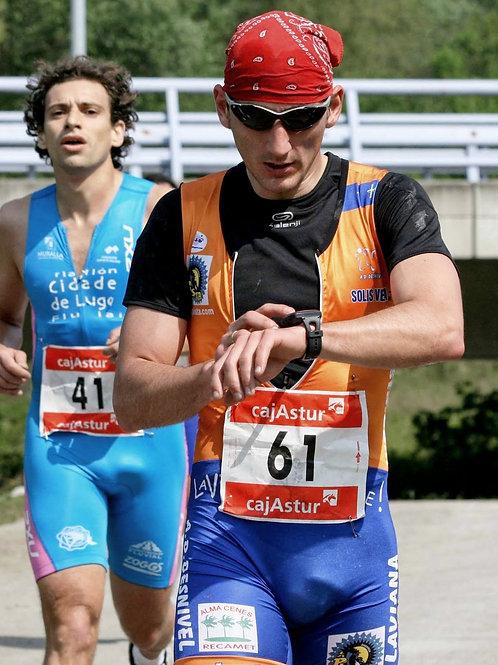 2 Really Bulging Runners