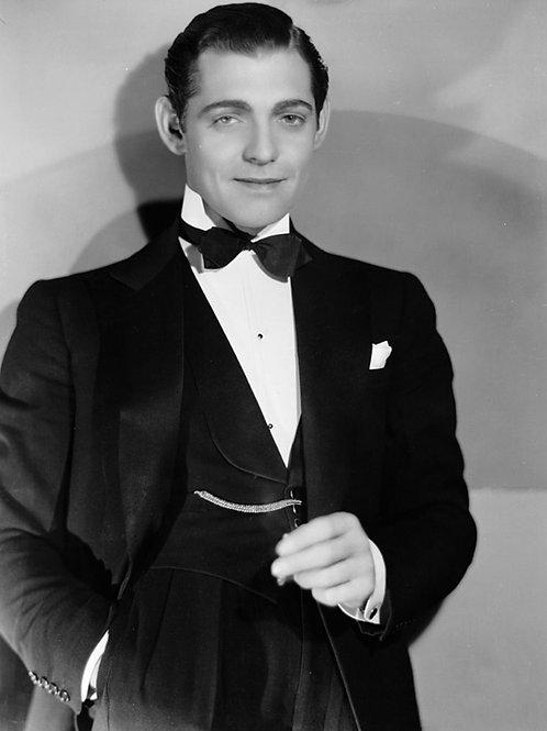 Clark Gable circa 1930