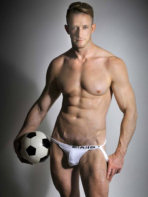 Wanna Play Soccer