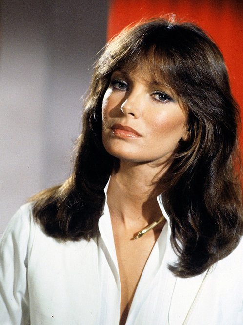 Beautiful Jaclyn Smith From her Angel Days