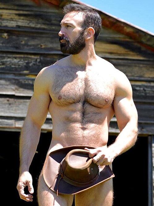 Nice Hat Cowboy