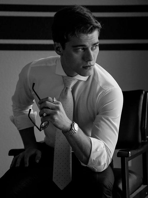 Handsome Blake Mitchell