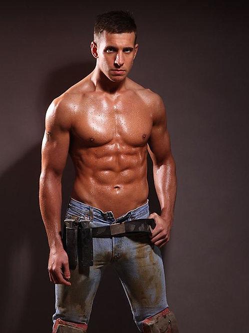 Filthy Jeans Unbuttoned