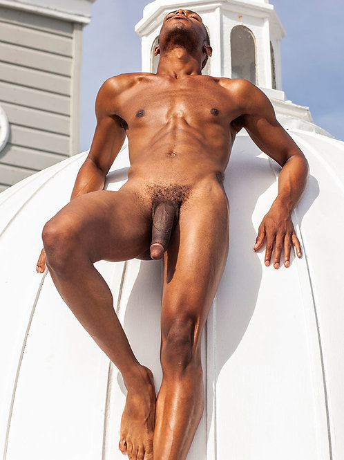 Hung on the Roof
